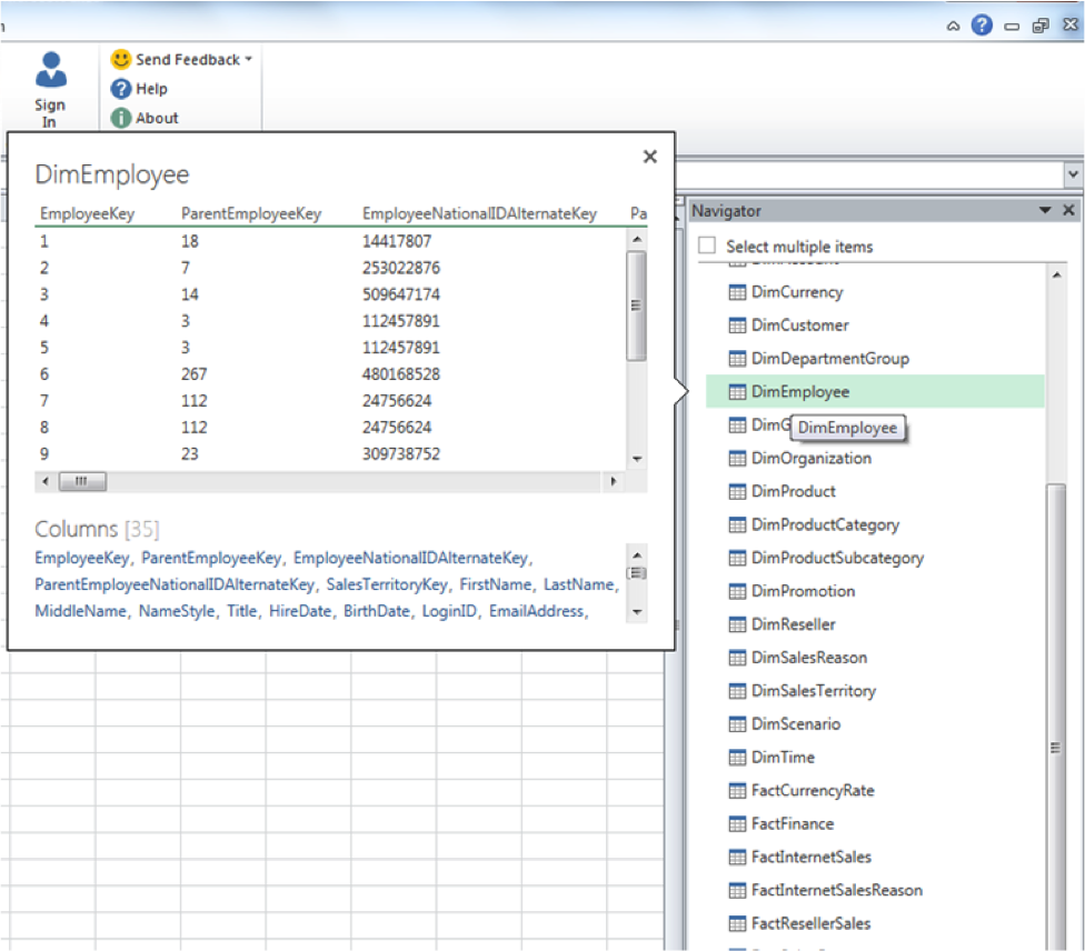 How to Use Power Query: Introducing Microsoft's Newest BI Tool